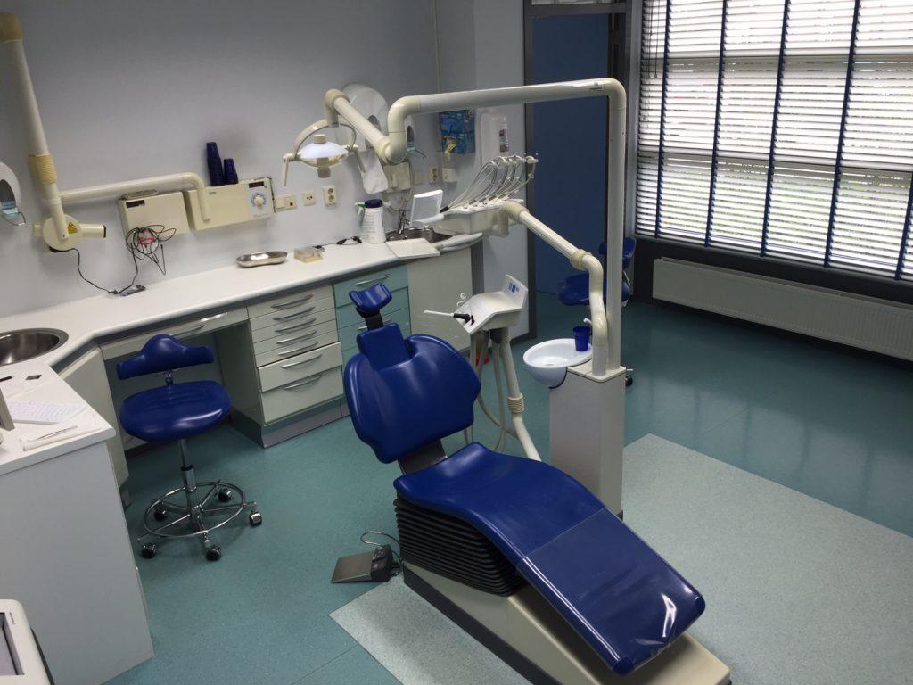 Tandartsenpraktijk Heemskerk